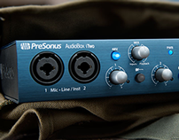 PreSonus AudioBox i Series Interfaces