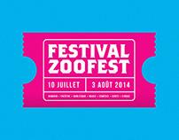 Zoofest Teaser