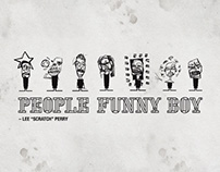 """People Funny Boy – Lee """"Scratch"""" Perry"""