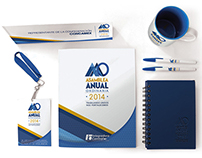 Asamblea Anual Ordinaria 2014 // Corporate Identity