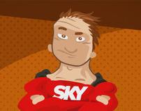 Sky - My TV is More