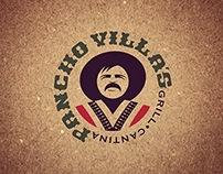 Pancho Villa's Grill Cantina