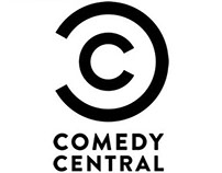 Comedy Central - Anger Management, Suits