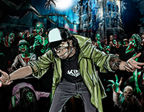 Kid Noize • Halloween Nightmare • Pure FM