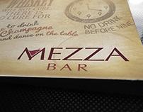 MezzaBar