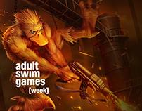 Adult Swim Games Week Sale