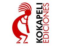 Kokapeli Ediciones (Covers)