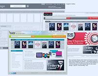 txtr - White label shop design & UX