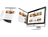 Ladon - website