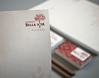 Bella Vita Ristorante - Corporate Design