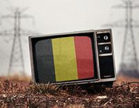 Belgium TV