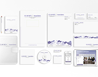 Clausen & Associates, PC Branding Suite