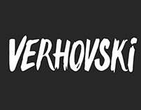 VERHOVSKI music project