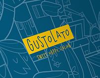 Milk adv e Gustolato: il gusto italiano nel mondo.