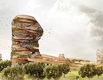 Leverano Horizon Tower International Competition