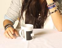 'Tea Time' Stopmotion