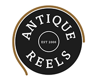 Antique Reels