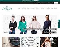 Zuri Zuri By Flora