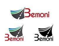 Bemoni - logo