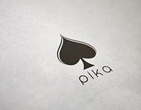 Pika - logo