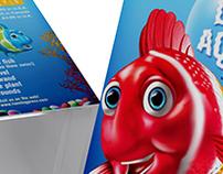 The Desktop Aquarium
