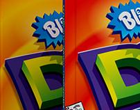 Blitz Dynamite Video Drawling