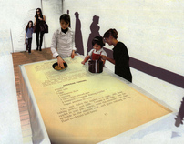 Edmonds Cook Book -Te Papa Exhibition