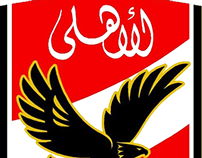 "New Design For ""Ahly"" Club"