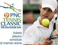 Pam Shriver's Tennis Challenge
