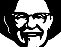 Colonel Sanders Identity Crisis