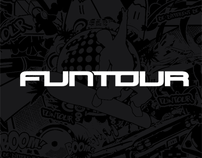 Branding & Logo Funtour