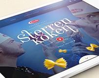 Barilla / Sterren Koken