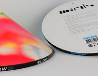 Philips master LED Packaging