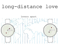 Long-Distance Love watch