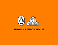 Penguin Random House - Author Portal