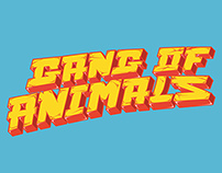 Gang Of Animals