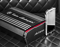 TONINO LAMBORGHINI - Mobile Catalogue and Advertising -