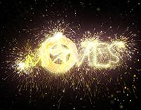 Diwali 2014 Star Movies Sparkler Ident