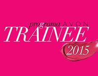 Avon - Programa Trainee 2015