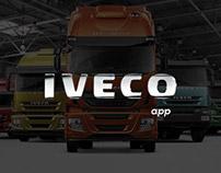App Iveco Brasil