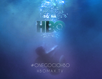 Art of O Negocio HBO