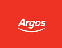 Argos - Digital Magazines