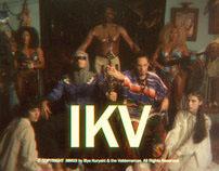 Illya Kuryaki & The Valderramas ( IKV MMXII )