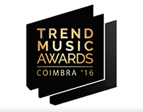 Trend Music Awards Website