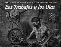 Concurso Latinoamericano de Fotografía 2014