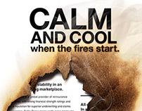 Catlin Reinsurance • Fire