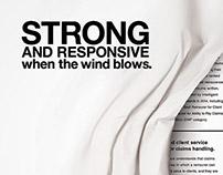 Catlin Reinsurance • Wind