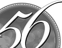 56 Bhog Logo