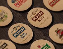 Birra Peroni brand