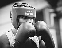 Boxing Fest - Dublin, Ireland